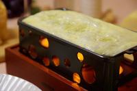 ラクレットオーブン